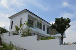 Bophut Sea View Villa 16