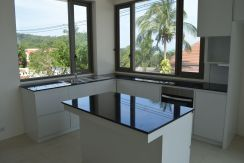 Bophut Sea View Villa 5