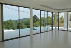 Bophut Sea View Villa 8