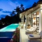 Stunning Laem Set Sea View Villa Koh Samui