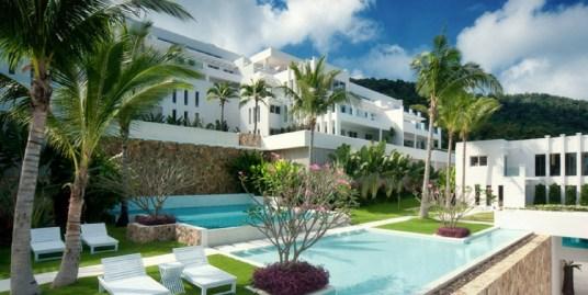 Executive Suite Infinity Resort Koh Samui