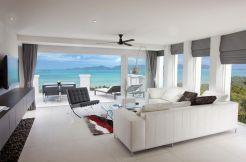 Imperial Villa Penthouse Infinity Resort Koh Samui