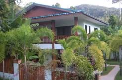 Lamai 4 Bedroom Sea View Villa