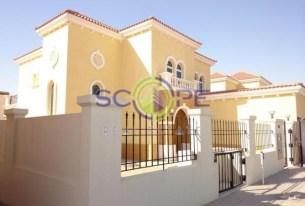 3 Bedroom Villa in Jumeirah park Scope Real Estate 1.2