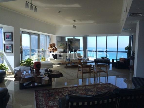 4 Bedroom Penthouse in Dubai Marina, ERE Homes 1.1
