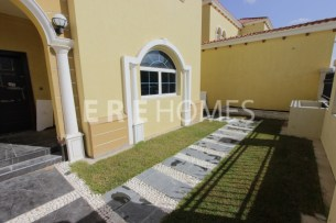 4 Bedroom Villa in Jumeirah Park for rent, ERE Homes 1.2