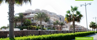 2 Bedroom Apartment in Palm Jumeirah, Candour 1.1