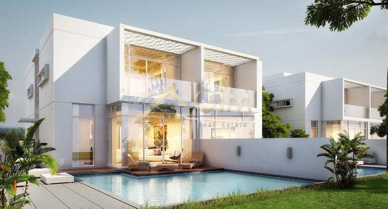 3 Bedroom Villa in Dubailand, GIM 1.1