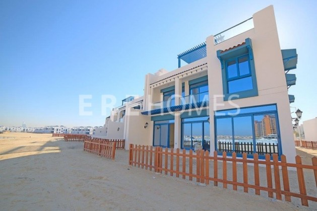 5 Bedroom Townhouse in Palm Jumeirah, ERE Homes 1.1