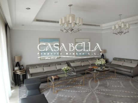 5 Bedroom Villa in Arabian Ranches, Casabella 1.2