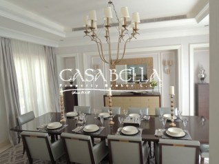 5 Bedroom Villa in Arabian Ranches, Casabella 1.3
