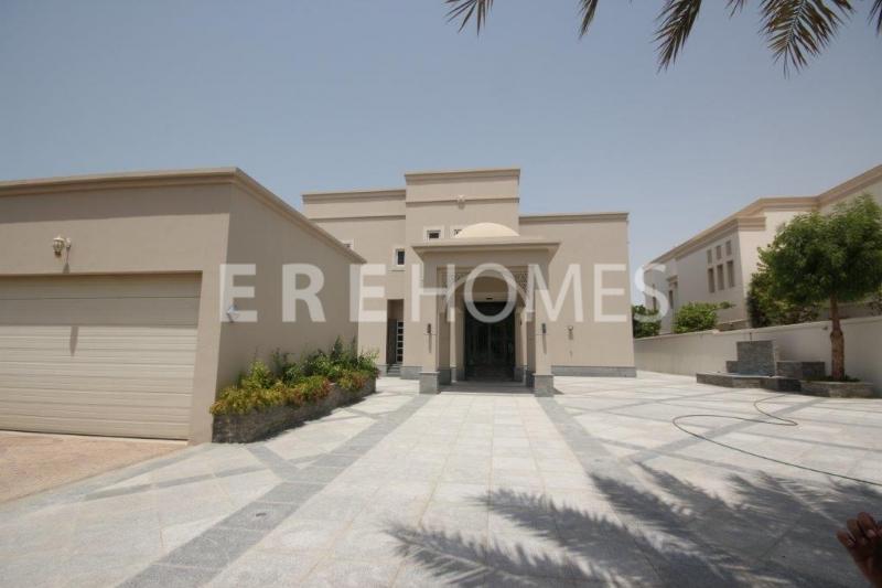 6 Bedroom Villa in Emirates Hills, ERE 1.4