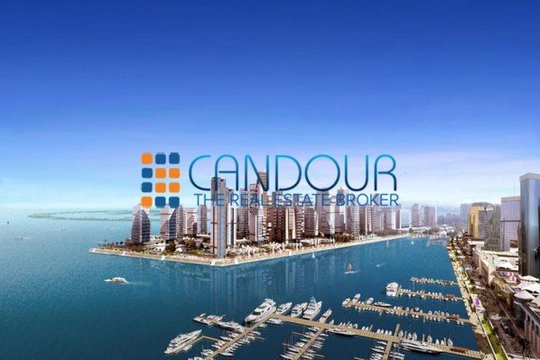 3 Bedroom Townhouse in Dubai Waterfront, Candour 1.1