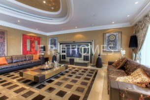 4 Bedroom Penthouse in Dubai Marina, ERE Homes 1.2
