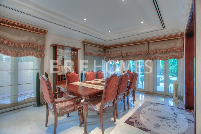 4 Bedroom Villa in Lakes, ERE Homes 1.4