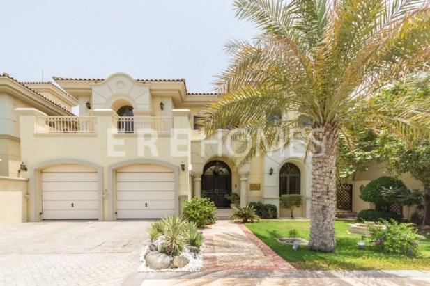 5 Bedroom Villa in Palm Jumeirah, ERE Homes 1.1