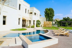6 Bedroom Villa in Al Barari, ERE Homes 1.2