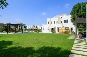6 Bedroom Villa in Al Barari, ERE Homes 1.5