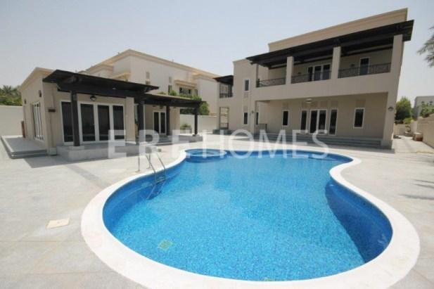 6 Bedroom Villa in Emirates Hills, ERE Homes 1.1