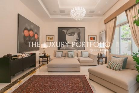 6 Bedroom Villa in Emirates Hills, ERE Homes 1.7