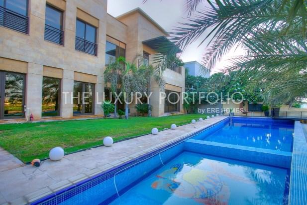 8 Bedroom Villa in Emirates Hills, ERE Homes 1.1