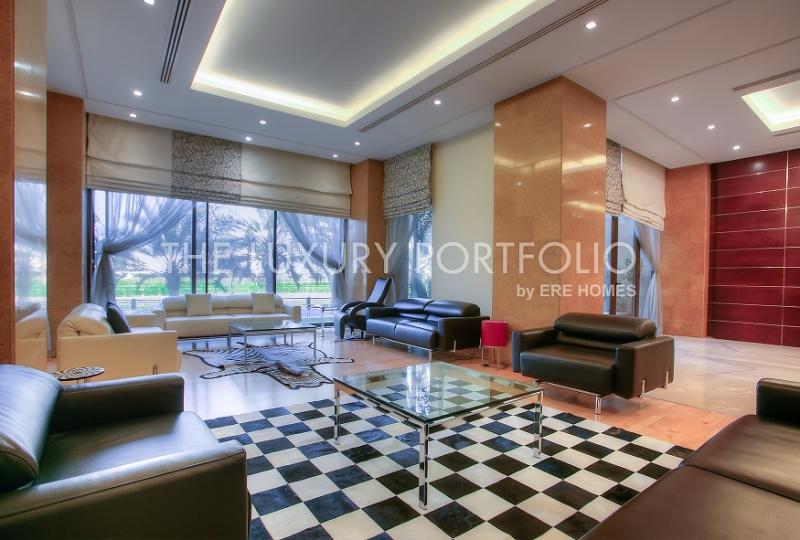 8 Bedroom Villa in Emirates Hills, ERE Homes 1.9