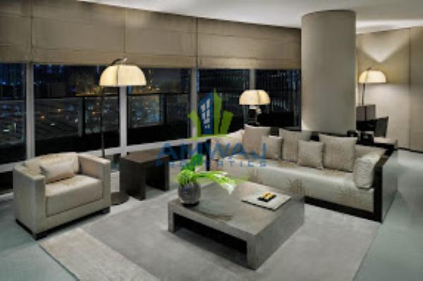 1 Bedroom Apartment in Downtown Dubai, Amwaj, 1.4