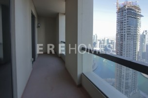 4 Bedroom Apartment in JBR, ERE Homes, 1.3
