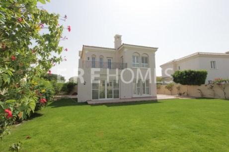4 Bedroom Villa in Arabian Rabches, ERE, 1.4