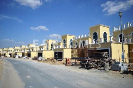4 Bedroom Villa in Jumeirah Park, ERE Homes, 1.4