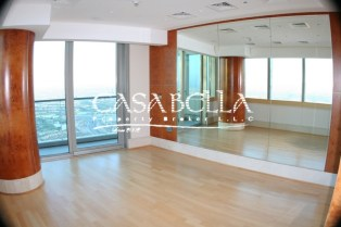 5 Bedroom Penthouse in Dubai Marina, Casabella, 1.2