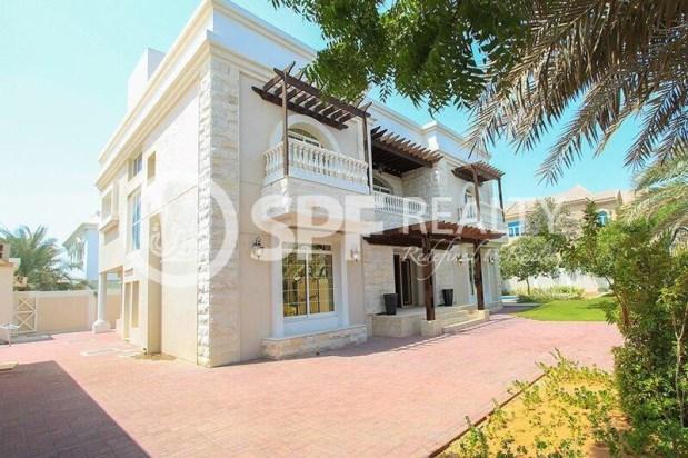 5 Bedroom Villa in Umm Suqueim, Dubai, SPF, 1.1