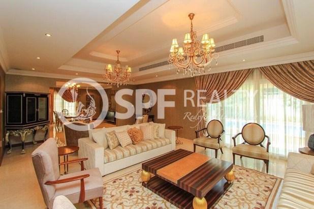 5 Bedroom Villa in Umm Suqueim, Dubai, SPF, 1.6