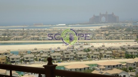 6 Bedroom Penthouse in Palm Jumeirah, Scope, 1.1