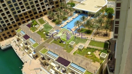 6 Bedroom Penthouse in Palm Jumeirah, Scope, 1.2