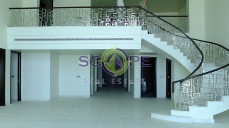 6 Bedroom Penthouse in Palm Jumeirah, Scope, 1.3