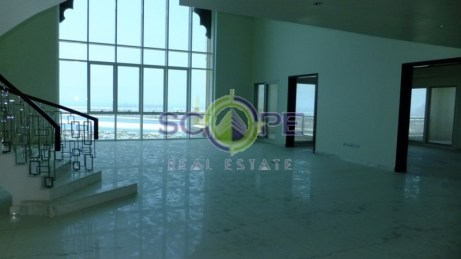 6 Bedroom Penthouse in Palm Jumeirah, Scope, 1.6
