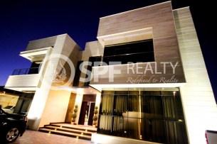 6 Bedroom Villa in Al Barsha, SPF, 1.2