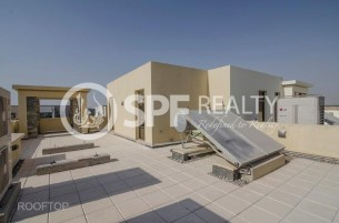 3 Bedroom Townhouse in Meydan City, SPF Realty, 1.2
