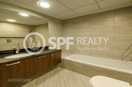 3 Bedroom Townhouse in Meydan City, SPF Realty, 1.4