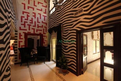 4 Bedroom Villa in Palm Jumeirah, Al Safqa, 1.5