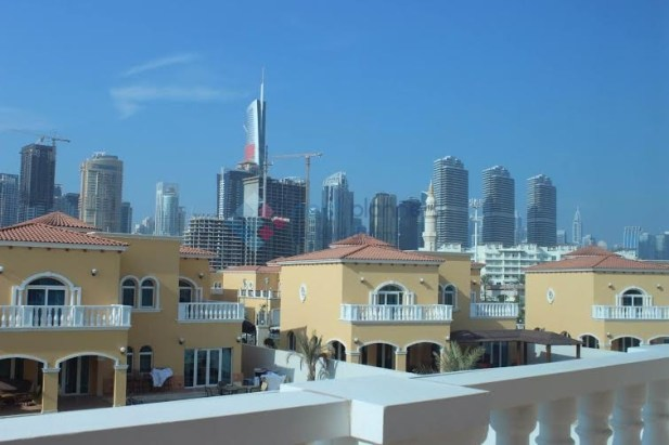 5 Bedroom Villa in Jumeirah Park, Nest Planners, 1.1