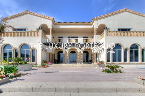6 Bedroom Villa in Palm Jumeirah, ERE, 1.1