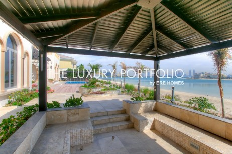 6 Bedroom Villa in Palm Jumeirah, ERE, 1.5