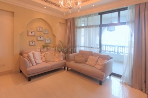 2 Bedroom Apartment in Old Town, ERE, 1.2