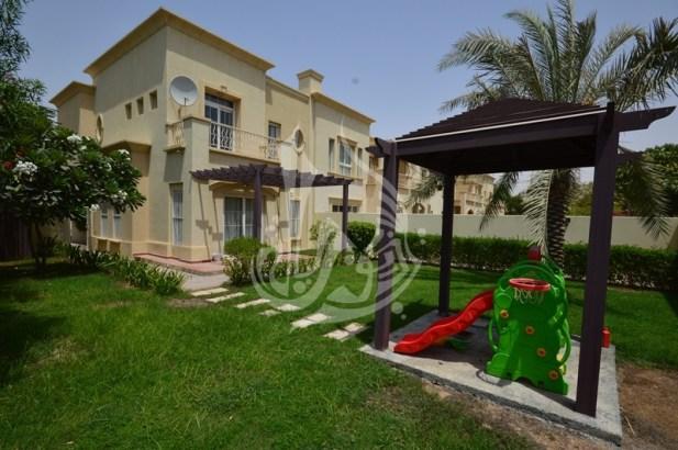 3 Bedroom Villa in springs, SPF, 1.1