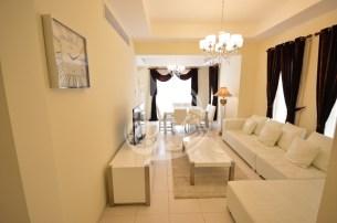 3 Bedroom Villa in springs, SPF, 1.2