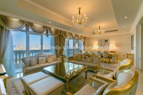 4 Bedroom Penthouse in Palm Jumeirah, ERE, 1.5