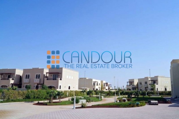 4 Bedroom Villa in Dubailand, Candour, 1.1