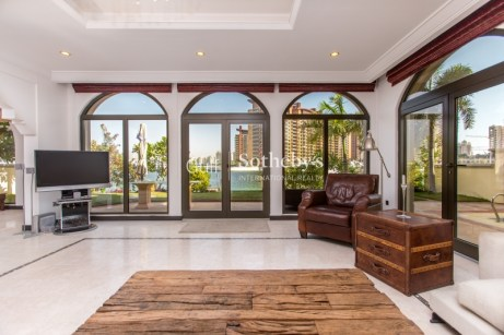 4 Bedroom Villa in palm Jumeirah, Dubai,1.4